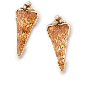 Kendra Scott Libby Statement Earrings